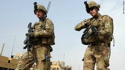 กองทัพสหรัฐเตรียมทุ่มงบแจก Smart Phone และ Tablet ให้แก่นายทหาร