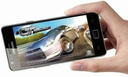 "Samsung Galaxy Q แท็บเล็ตโฟน 5.3"""