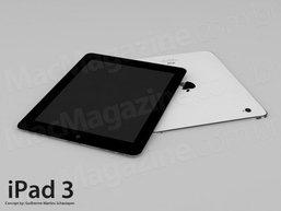 iPad 3 ยืนยันเปิดตัวปลายปีนี้ยังขายราคาเดิมส่วน iPad 2 เตรียมลดราคาลง 3,000 บาทเช่นเคย!