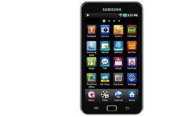 Samsung วางจำหน่าย Galaxy Player แล้ว