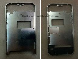 iPhone 5 หลุดชิ้นส่วนใหม่