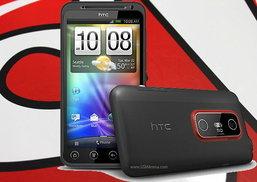HTC EVO 3D คลอดแล้วในเมืองไทย