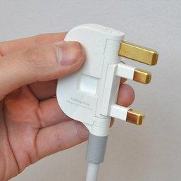 Folding Plug สุดยอดปลั๊กไฟแห่งอนาคต ที่ได้รับรางวัลการออกแบบผลิตภัณฑ์ระดับโลก