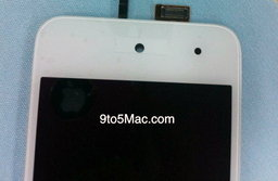 iPod touch รุ่นใหม่อาจเปลี่ยนแค่สีแต่สเปคเหมือนเดิม!?