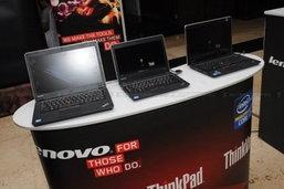 Lenovo เปิดตัว ThinkCentre Edge AIO พร้อม ThinkPad Edge รุ่นใหม่ล่าสุดรุกตลาด SME