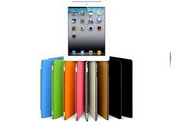 iPad 2 โดย True Move H ลดราคา 2,000 บาท 10 คนแรกใช้เน็ตไม่อั้นฟรี 1 ปีเต็มเฉพาะ 23-25 ก.ย. นี้!