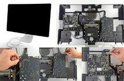 แงะจอ Apple Thunderbolt เปิดกันให้ดูชัดๆ