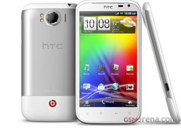 เผยโฉม HTC Sensation XL หน้าจอใหญ่สะใจ 4.7 นิ้ว