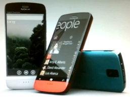 หลุดสเปค Nokia วินโดว์โฟน 3 รุ่น