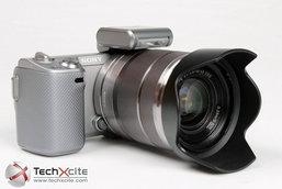 Sony NEX-5N พลังแห่งมืออาชีพ ในขนาดกะทัดรัด อยากได้กล้องดีๆสักตัว แนะนำตัวนี้ เยี่ยม!