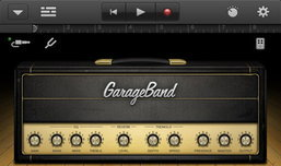 Apple ปล่อย GarageBand สำหรับ iPhone และ iPod touch ออกมาแล้ว