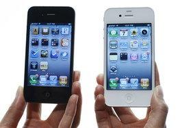 ไอโฟน 4S (iPhone 4S) เจอปัญหาใหม่ เสียงของคู่สนทนาหาย เมื่อใช้หูฟัง