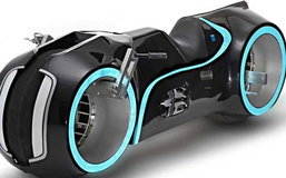 Evolve Motorcycles โปรเจ็กส์ แว๊นซ์ อิน เดอะ ฟิวเจอร์