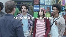 ซ้ำให้ตาย !! Samsung ปล่อยโฆษณาเกทับ Apple ต่อ คราวนี้เรื่องแอพ