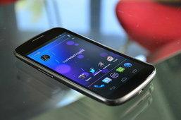 รีวิว Samsung Galaxy Nexus