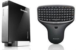 Lenovo เปิดตัว IdeaCentre Q180 เครื่อง HTPC ขนาดเล็ก