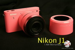 Full Review: Nikon J1 – I AM Mirrorless