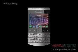 BlackBerry Porsche Design P'9981 สมาร์ทโฟนสุดล้ำ วางจำหน่ายที่ประเทศอังกฤษแล้ว