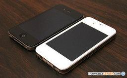 [รีวิว] iPhone 4S ความแรงที่เพิ่มขึ้นเป็นเท่าตัว พร้อมกล้องที่เป็นมากกว่ากล้องบนมือถือ