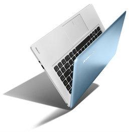 """CES 2012: Lenovo โชว์""""อัลตร้าบุ๊ค""""ใหม่"""
