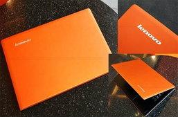 Review- Lenovo Ideapad U300s [สุดบางเบาหรูหรา]