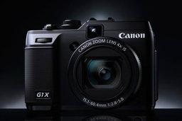 Canon PowerShot G1 X กล้องคอมแพกต์ Hi-End ตัวล่าสุดที่คุณคู่ควร