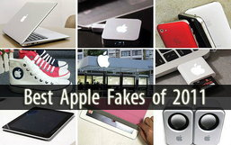 Apple คือสินค้าที่ถูกปลอมแปลงมากที่สุดในจีน