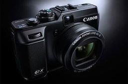Preview : Canon G1X – คอมแพคเล็กหัวใจ DSLR