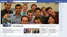 Facebook จะบังคับผู้ใช้ทุกคนเปลี่ยนเป็น Timeline ในเร็วๆ นี้