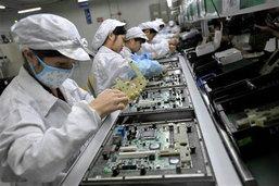เผยที่มาที่ไป เพราะเหตุใด แอปเปิ้ล (Apple) จึงเลือกผลิตสินค้าของตนเองในประเทศจีน