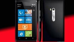 Nokia Lumia 900 แจ้งเกิดในงาน CES 2012