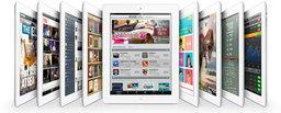 อัพเดทราคา iPad 1 iPad 2
