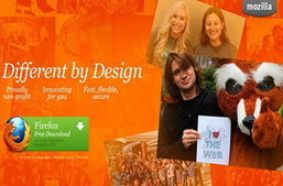 Mozilla Firefox 10 มาแล้ว ใครรักจิ้งจอกไฟก็ Download ไปเลย !!