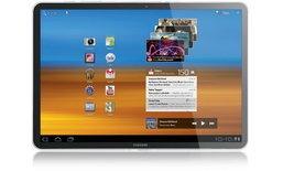 Samsung Galaxy Tab 11.6 ใช้งานหน้าจอ Retina Display, 2GHz CPU ก่อน iPad 3