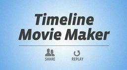 """เปลี่ยน Timeline เป็น""""หนังชีวิต""""คุณเอง"""