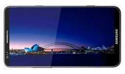 เจาะสเป็ค Samsung Galaxy S III คู่แข่งคนสำคัญของ iPhone 5