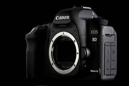 ข่าวลือ Canon เตรียมพบกับกล้อง Canon EOS 5D ตัวใหม่ 27หรือไม่ก็28 กุมภาพันธ์นี้