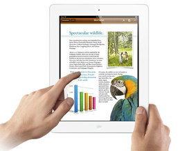 เปรียบเทียบความแตกต่าง iPad 1 vs iPad 2 vs The new iPad (iPad 3)