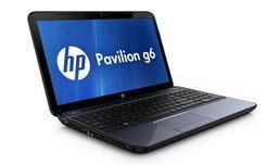 HP เปิดตัว Pavilion ชุดใหม่! ในซีรีย์ DV และ G