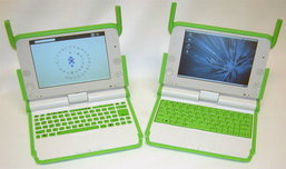 โน้ตบุ๊กเพื่อการศึกษา OLPC – XO สำหรับเด็กๆ พร้อมแจกฟรี