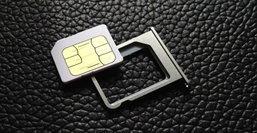 หรือว่า iPhone 5 จะมาพร้่อมกับซิมการ์ดแบบใหม่ Nano-SIM สุดเล็กจิ๋ว!
