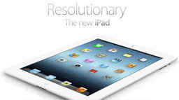 [ข่าวลือ] iPad รุ่นใหม่ขายแพงกว่าเดิม 600 บาท