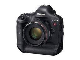 Canon EOS-1D C กล้อง DSLR รุ่นใหม่ล่าสุด เน้นถ่ายวิดีโอโดยเฉพาะ รองรับสูงสุดขนาด 4K ราคาร่วม 5 แสนบา