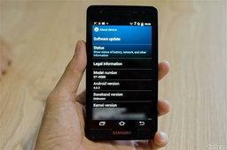 หลุด Galaxy S III จากเว็บไซต์เวียดนาม, มาทั้งภาพนิ่ง และวิดีโอ