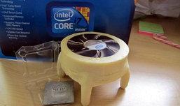 ลูกค้าออนไลน์โวยได้ Core i7 ปลอม!!!