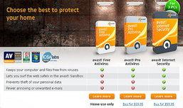 Avast! Antivirus 5 จบปัญหาสแกนหน่วงเครื่องบนโน๊ตบุ๊ค