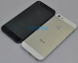 ไอโฟน 5 เข้าสู่กระบวนการผลิตแล้ว ยืนยัน เปลี่ยนดีไซน์แน่นอน