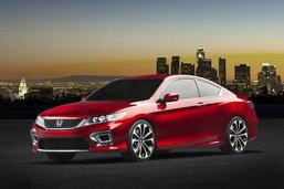 Honda Accord 2013 จะเป็นรถคันแรก ที่มาพร้อมกับระบบ HondaLink ควบคุมด้วย iPhone, Android!