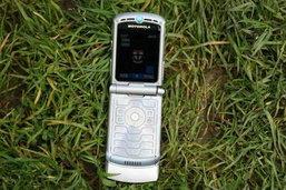 เคล็บ (ไม่) ลับ กับการตามหาโทรศัพท์ที่หายขณะเปิดระบบสั่นได้ ด้วยเสียงเพลง