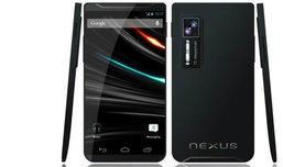 เผยภาพคอนเซปท์ Samsung Galaxy Nexus 2